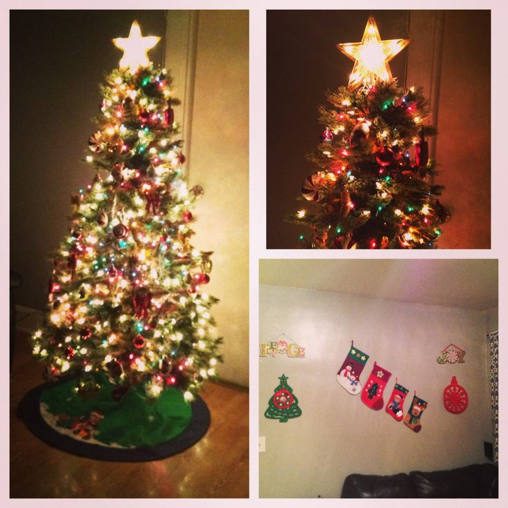 Beautiful Christmas Decorations Ideas.