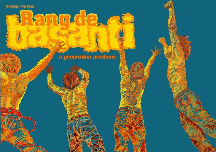 aka Rang De Basanti - Tìm với Google