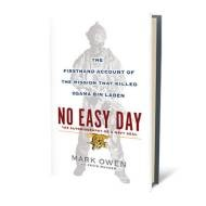 Navy SEAL Book Contradicts Bin Laden Raid Story -- Daily Intel