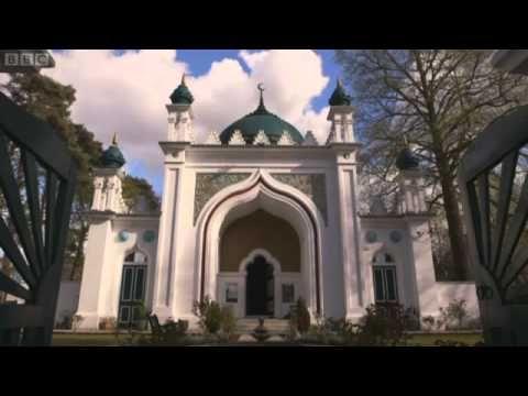 Great British Islam
