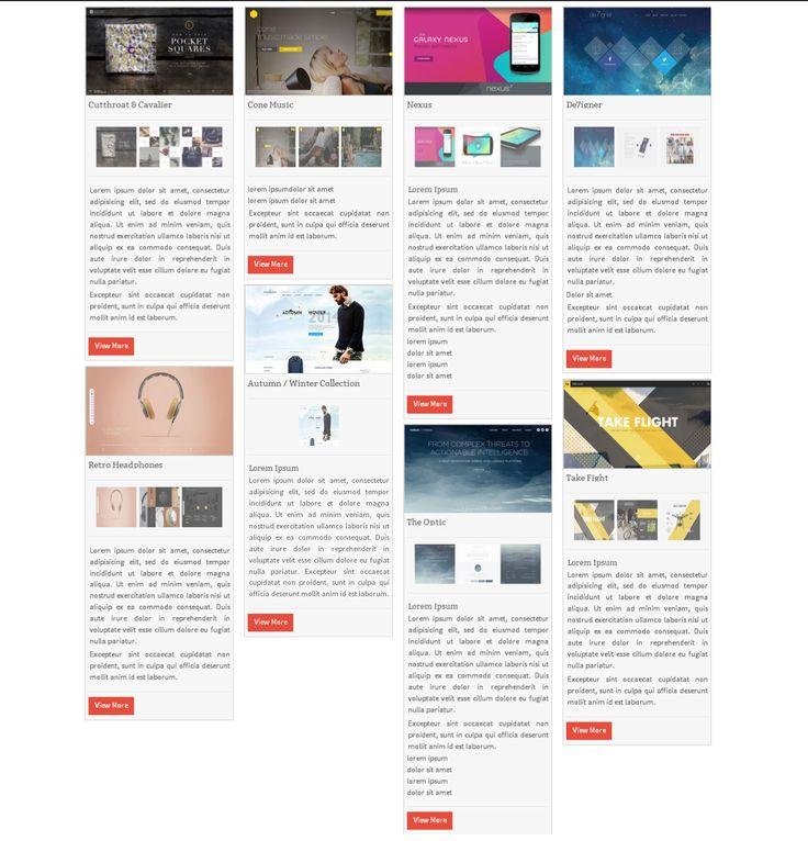 portfolio-gallery screenshot 2