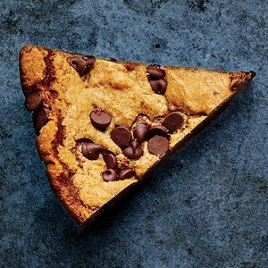 This giant, skillet cookie is exactly what everyone wants for dessert. A no-frill chocolate chip recipe that stays warm and soft in the...