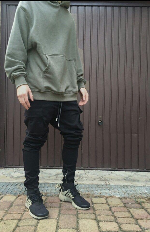 Streetwear basics