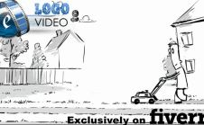 logotovideo | Promotional & Brand Videos | Fiverr