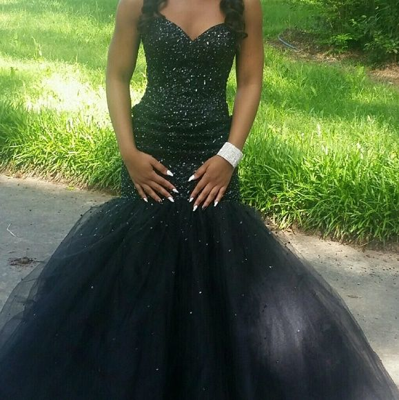 Mori Lee Style 97103 Prom Dress Mori Lee Prom Dress Only Worn Once Mori Lee Dresses