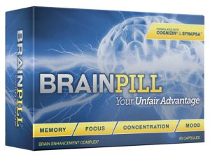 What is Brain Pill? It's not NZT but it's the kind of pill you might see in Limitless. 74-time Jeopardy champ Ken Jennings uses it to stay sharp. Yes, we must be talking about the natural cognitive booster, Brain Pill