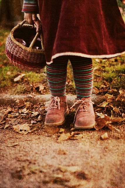 ;: Little Girls, Little Red, Autumn, Beautiful, Fall, Things, Red Riding, Kid