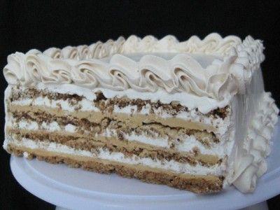 Kapucino torta kakvu još niste probali | Biljna medicina