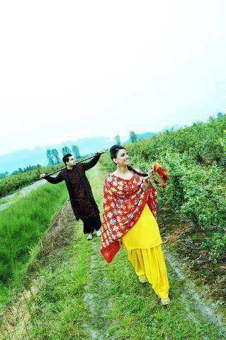 17 Best images about Punjabi Photoshoot on Pinterest ...