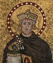 (09) 482 – El emperador  bizantino Zenón emite el Henotikon, un intento de reconciliar las diferencias entre los partidarios de la fecalcedonia y el monofisismo.