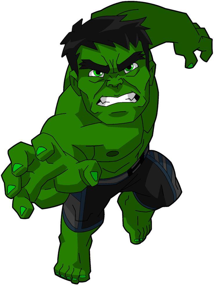 Hulk Clip Art The 5 St 197 R 197 Ward Of Major