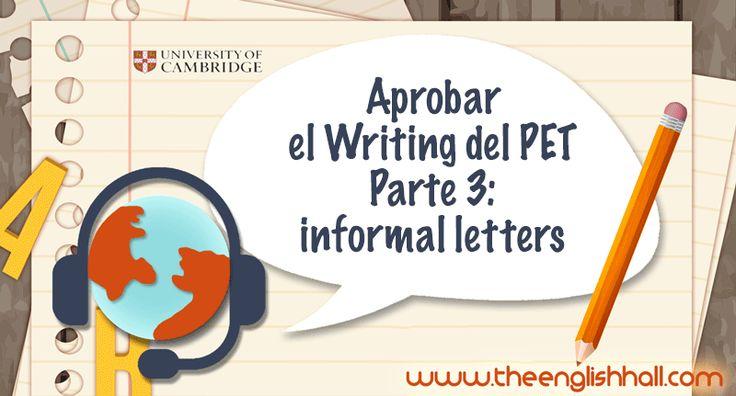 ¿No sabes cómo escribir una carta informal en inglés? ¿Buscas expresiones útiles para que esta tarea te resulte más fácil? ¡No te pierdas este artículo!