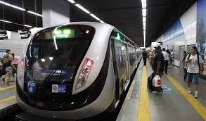 Pregopontocom Tudo: Governo do Estado do Rio,fecha acordo com prefeitura para integrar metrô/ônibus...