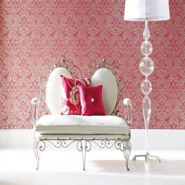 Harlequin Azita wallpaper from www.wallpapershop.com.au (Murrays Interiors).