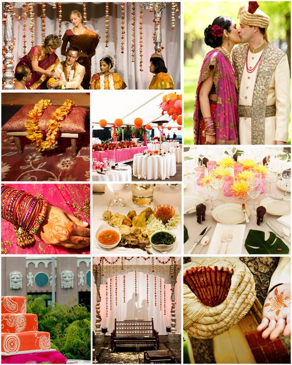 20 Best Indian Wedding Project Images On Pinterest