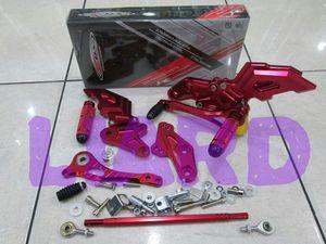Underbone M Sato v2 vixion / New vixion Advance / R15 Red,Gold,Black,Silver,Brown