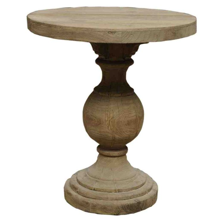 Aidan Gray The Kason Wooden Side Table Ships Free We Canu0027t Afford This.