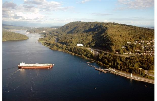 Kinder Morgan to proceed with $ 5-billion Trans Mountain pipeline expansion to Burnaby: Pipeline Expansion, Expansion Oil, 5 Billion Trans, Morgan Pipeline, Kinder Morgan S, Mountain Pipeline, Big Oil