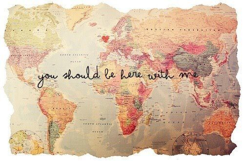 Wanderlust Travel | Desktop Backgrounds for Free HD Wallpaper ...