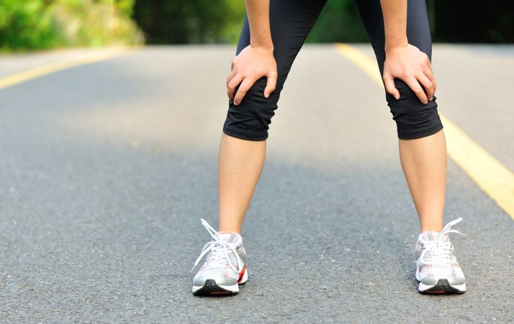 The Inner Monologue Of A Non-Athletic Girl On A Run