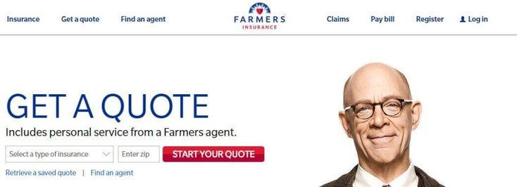 Farmers Insurance Quote Impressive Best 25 Farmers Life Insurance Ideas On Pinterest  Farmers