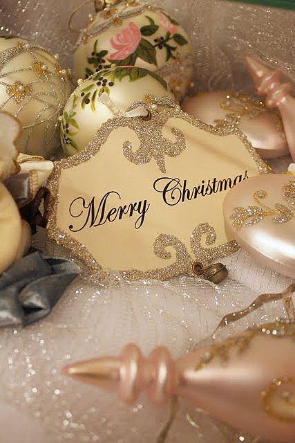 Merry christmas: