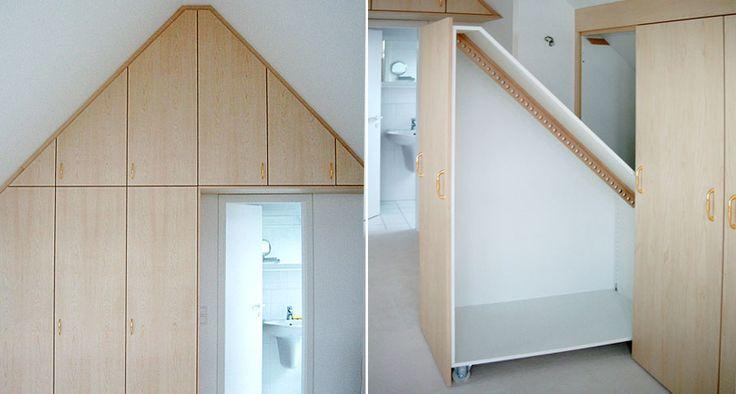 Schreinerei Müsseler in Solingen - Möbel, Einbauschränke, Innenausbau, Ladenbau, Trockenbau, Treppen, Fenster, Haustüren und Zimmertüren