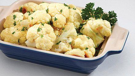 Cauliflower in Lemon Sauce: Harpers Vegans, Favorite Vegans, Vegans Side Dishes, Vegetables Side, Vegan Recipes, Bobs Harpers Roasted Veggies, Vegans Recipes, Roasted Cauliflowers, Bobs Harpers Recipes