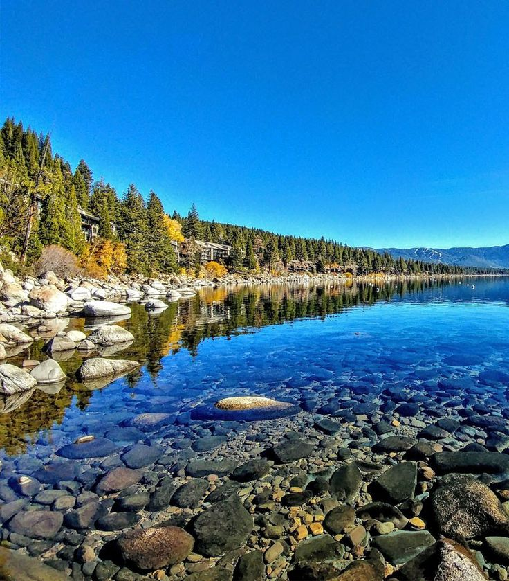 Famous Places In North California: 1000+ Ideas About Lake Tahoe Nevada On Pinterest