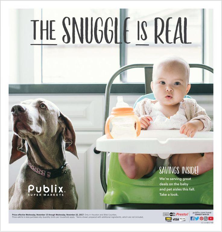 Publix Baby Item Sale November 15 - 22, 2017 - http://www.olcatalog.com/grocery/publix-sale.html