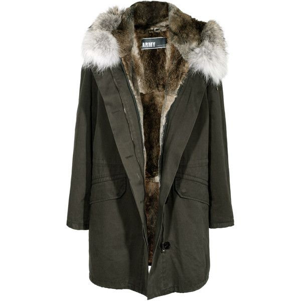 Best 25  Fur lined coat ideas on Pinterest   Faux fur lined coat ...