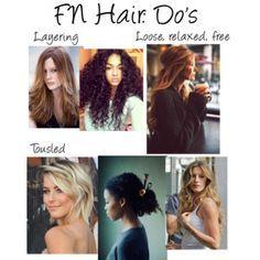 Flamboyant Natural: Hair Do's