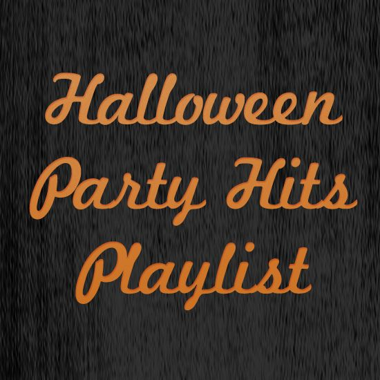 Music for Halloween: Party-Perfect Playlist