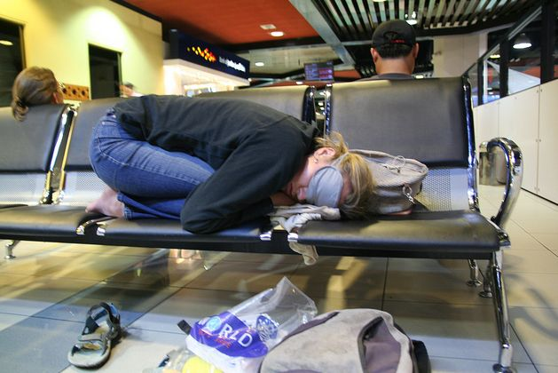 Safe Places To Sleep In Your Car When Traveling