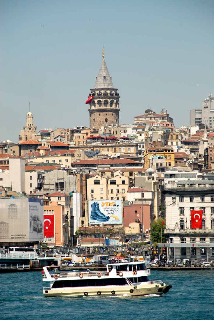 Eminönü/İstanbul 23/04