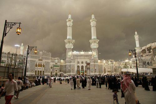 makkah, beautiful city