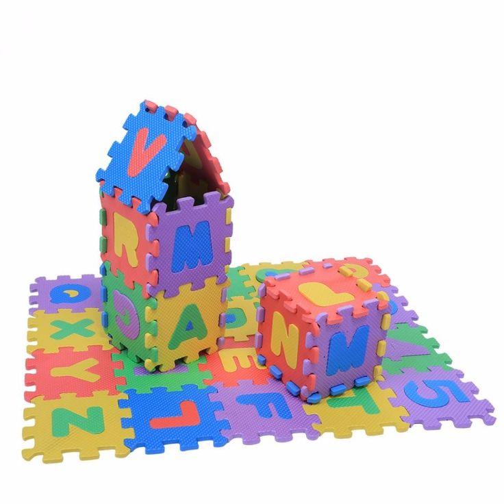 Les 25 meilleures idées de la catégorie Tapis mousse puzzle sur ...