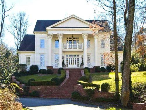 Greek Revival / Atlanta, Georgia