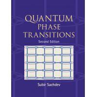 Quantum Phase Transitions | Condensed matter physics, nanoscience and mesoscopic physics | Cambridge University Press