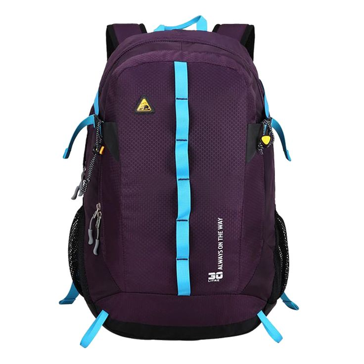 Waterproof Hiking Backpack  Capacity of 30 liter/ 7.9 US gal Perfect for hiking,mountaineering,camping and other outdoor activities!