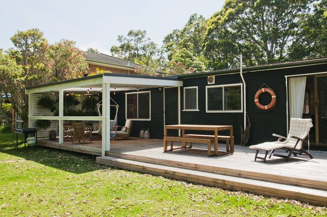 Bindaree | Culburra Beach, NSW | Accommodation