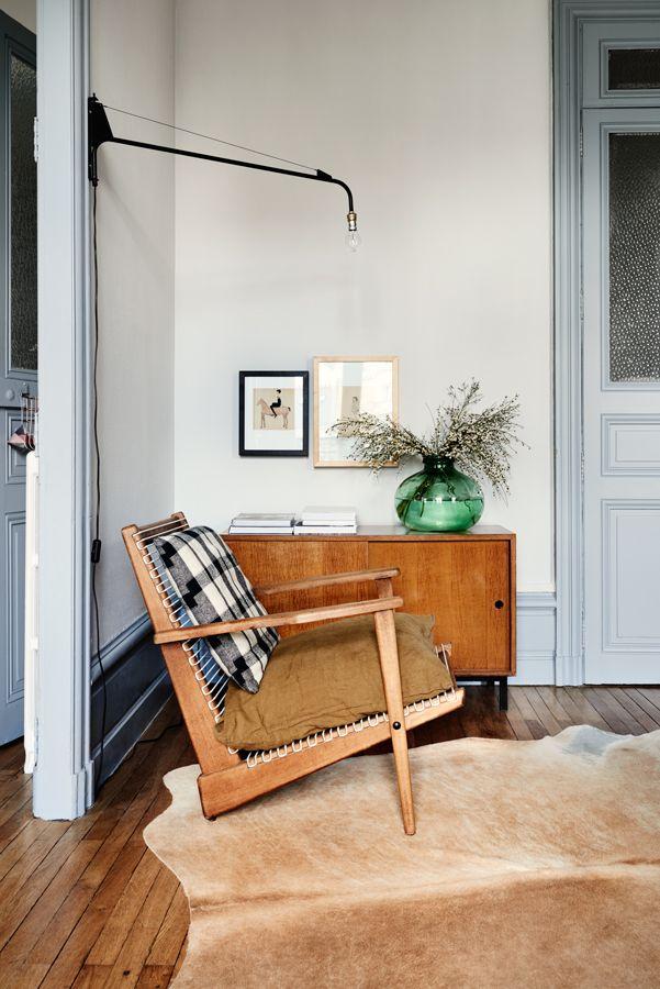 Living rooms  une collection d\u0027idées sur Décoration intérieure à - Plinthes Bois A Peindre