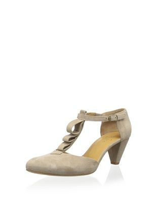 51% OFF Coclico Women's Stela Pump (Taupe)