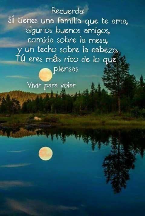 #frases #citas #quotes #reflexiones #riqueza