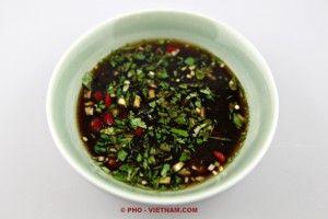 Tamarinde-korianderdip / Mam me (foto: Pho Vietnam © Kim Le Cao)
