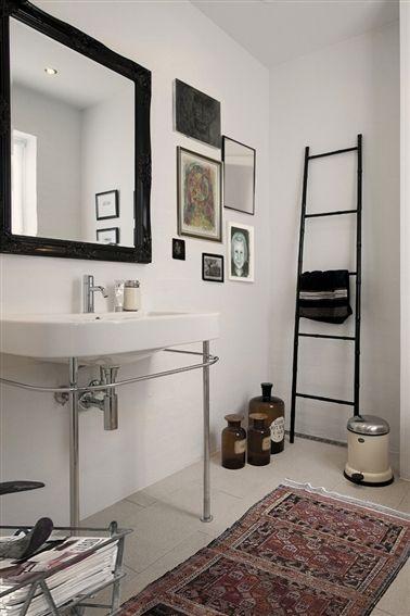 25 Badeværelser - 10. Nyt og gammelt, billigt og dyrt