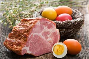 Lots of great food safety tips for springtime holidays from foodsafety.gov