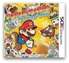 Mario Nintendo 3DS Game Amazon Deal - $19.99 Shipped I have a Fantastic Amazon Deal for you all this morning. Right now you can score the Paper Mario: Sticker Star Nintendo 3DS Game for only $19.99...