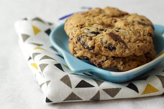 Se mores Kit avec faits maison biscuits graham par whimsyandspice