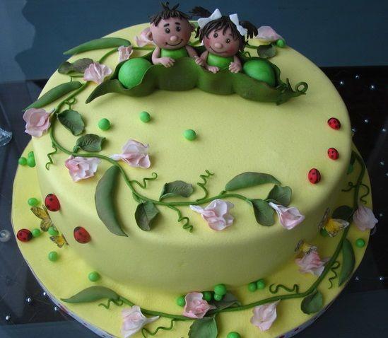 Сметанная начинка для блинного торта